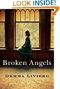 #3: Broken Angels