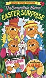 The Berenstain Bears: Easter Surprise / Cupids Surprise / Play Ball