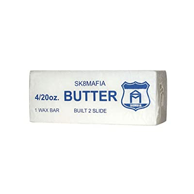 Sk8Mafia Ledge Butter Wax