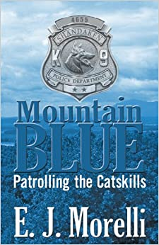 Bittorrent Descargar Mountain Blue: Patrolling The Catskills PDF A Mobi