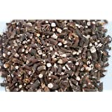 Bloodroot roots. Dried and cut.100% organic (100 grams/3.5 ounces)