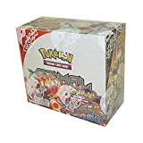 Pokémon Trading Card Game: XY - Primal Clash Sealed Booster Display Box (36 Boosters)