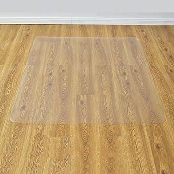 Amazon Com Office Chair Mat Hardwood Floor Protector