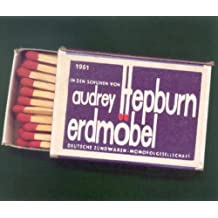 In den Schuhen von Audrey Hepburn [Single-CD]