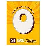 OXO Stock Cubes Chicken (24x5.9g)