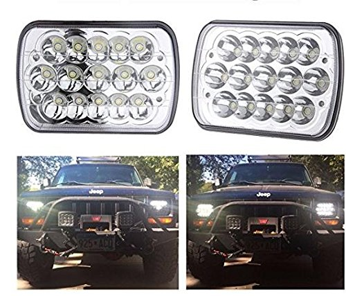 88 chevy truck led lights - 5