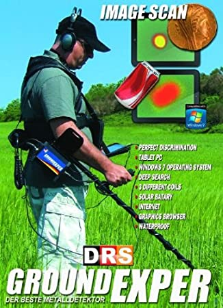 DRS Ground Exper
