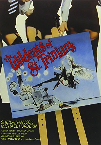 The Wildcats of St Trinian's - St O Farrell