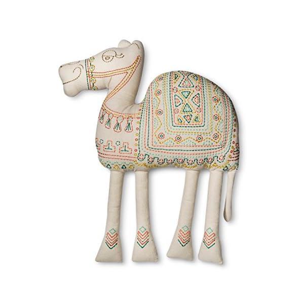 Camel-Decorative-Throw-Pillow-165-x-14