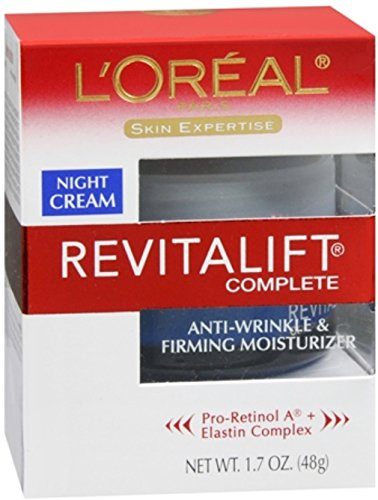 L Oreal Paris RevitaLift Anti-Wrinkle + Firming Ni…
