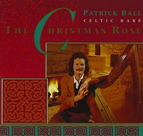 Price comparison product image Celtic Harp: The Christmas Rose