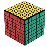 Generic Rubik's Cube 7x7 Magic Cube Puzzles Colorful for Professional Adults Men and Women