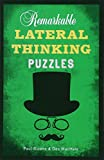 img - for Remarkable Lateral Thinking Puzzles book / textbook / text book