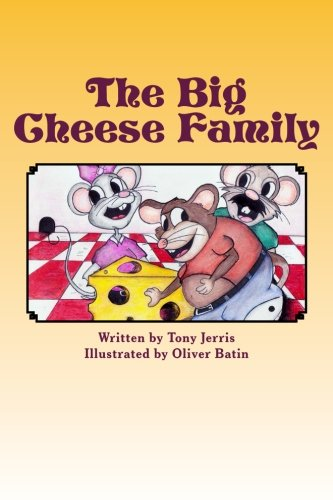 Download The Big Cheese Family (Not'cho Cheese) (Volume 1) PDF