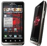 Motorola Droid Bionic 4G LTE WiFi Android Smartphone Verizon Wireless