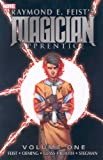 img - for Magician Apprentice - Volume 1 (Magician Apprentice (Unnumbered)) (v. 1) book / textbook / text book