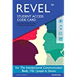 REVEL for The Interpersonal Communication Book -- Access Card (14th Edition)