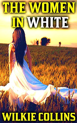 Bargain eBook - Woman In White