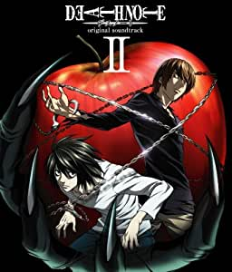 Death note Ost 2