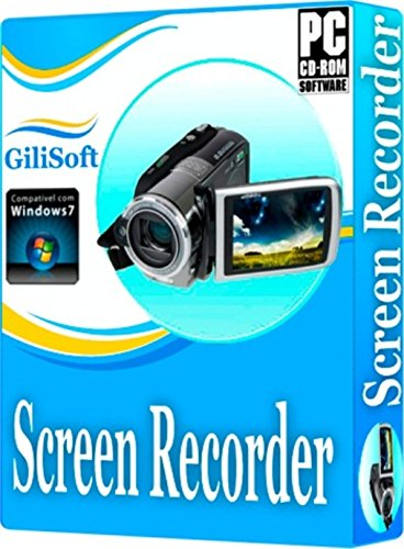 Gilisoft Screen Recorder [Download]