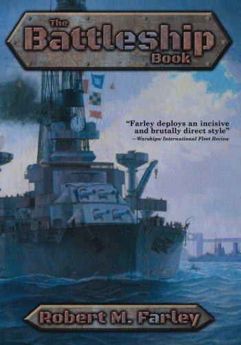 The Battleship Book ()