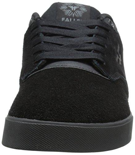 Gevallen Mens De Vibe Skate Schoen, Zwarte Ops
