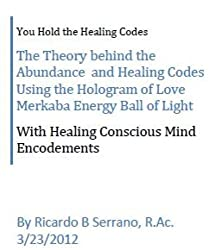 You Hold the Healing Codes