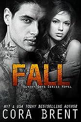 FALL (A Gentry Boys Novel) (English Edition)