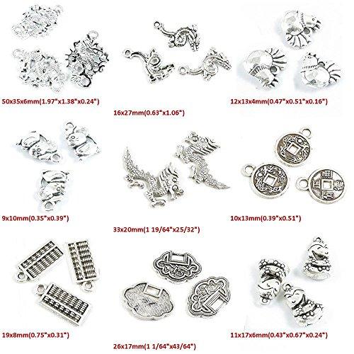 Buy silver dragon zodiac coins