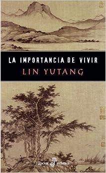 IMPORTANCIA DE VIVIR, LA (pocket)