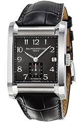 Baume and Mercier Hampton Men's Automatic Watch MOA10027
