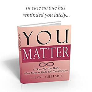 You Matter Audiobook