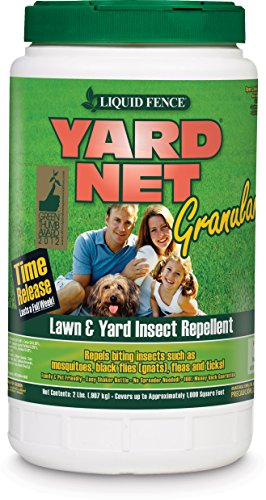 Liquid Fence 264 Yard Net Granular, 2 lb
