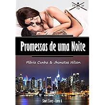 Promessas de uma noite (Four Up Livro 4)