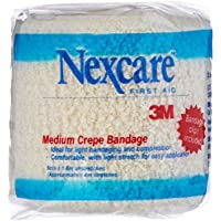 Nexcare Medium Crepe Bandage 5cm x 1.6m