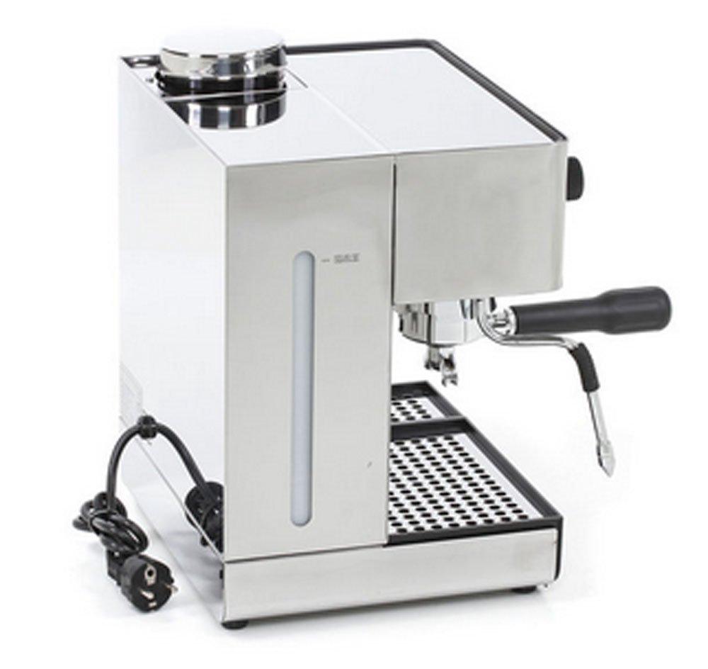 Espressomaschine mit integriertem Mahlwerk Lelit PL42EMI