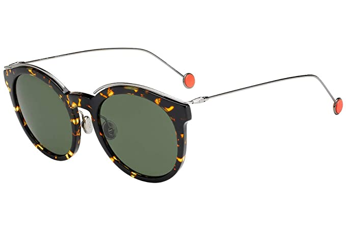 Dior Christian DiorBlossom gafas de sol w / 52mm Lente gris ...