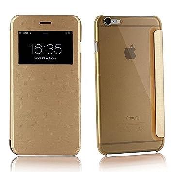 coque iphone 6 etui flip cover