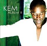 Kem Album II Album Cover