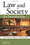 Law and Society, Cliff Roberson and Harrison Watts, 1466583290