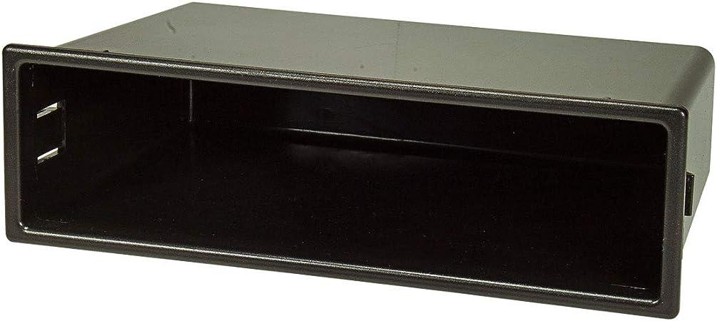 Tomzz Audio 2400 006 Kfz Universal Ablagefach Staufach Elektronik