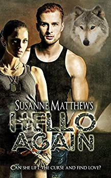 Hello Again by [Matthews, Susanne]