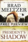 The President's Shadow - Free Preview (The Culper Ring Series)