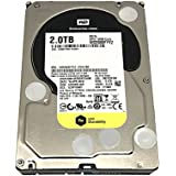 WD RE 2 TB Enterprise Hard Drive: 3.5 Inch, 7200 RPM, SATA III, 64 MB Cache (WD2000FYYZ) (Certified Refurbished)