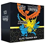 Pokemon TCG:Hidden FatesElite Trainer Box