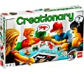 Lego Creationary Game 3844 by LEGO
