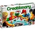 Lego Creationary Game 3844 by LEGO