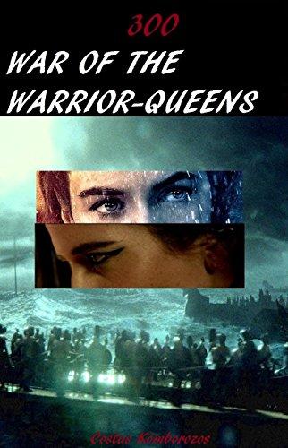 300: War of the Warrior-Queens]()
