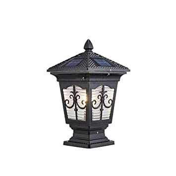 Amazon Com Modenny Traditional Classical Outdoor Solar