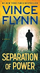 Separation of Power (The Mitch Rapp Series Book 5)